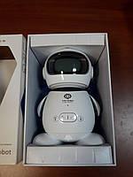 Умный робот YYD ROBO (YYD idol) многофункциональный обучающий робот друг для вашего ребёнка, фото 2
