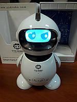 Умный робот YYD ROBO (YYD idol) многофункциональный обучающий робот друг для вашего ребёнка, фото 5