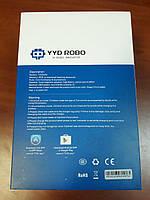 Умный робот YYD ROBO (YYD idol) многофункциональный обучающий робот друг для вашего ребёнка, фото 8
