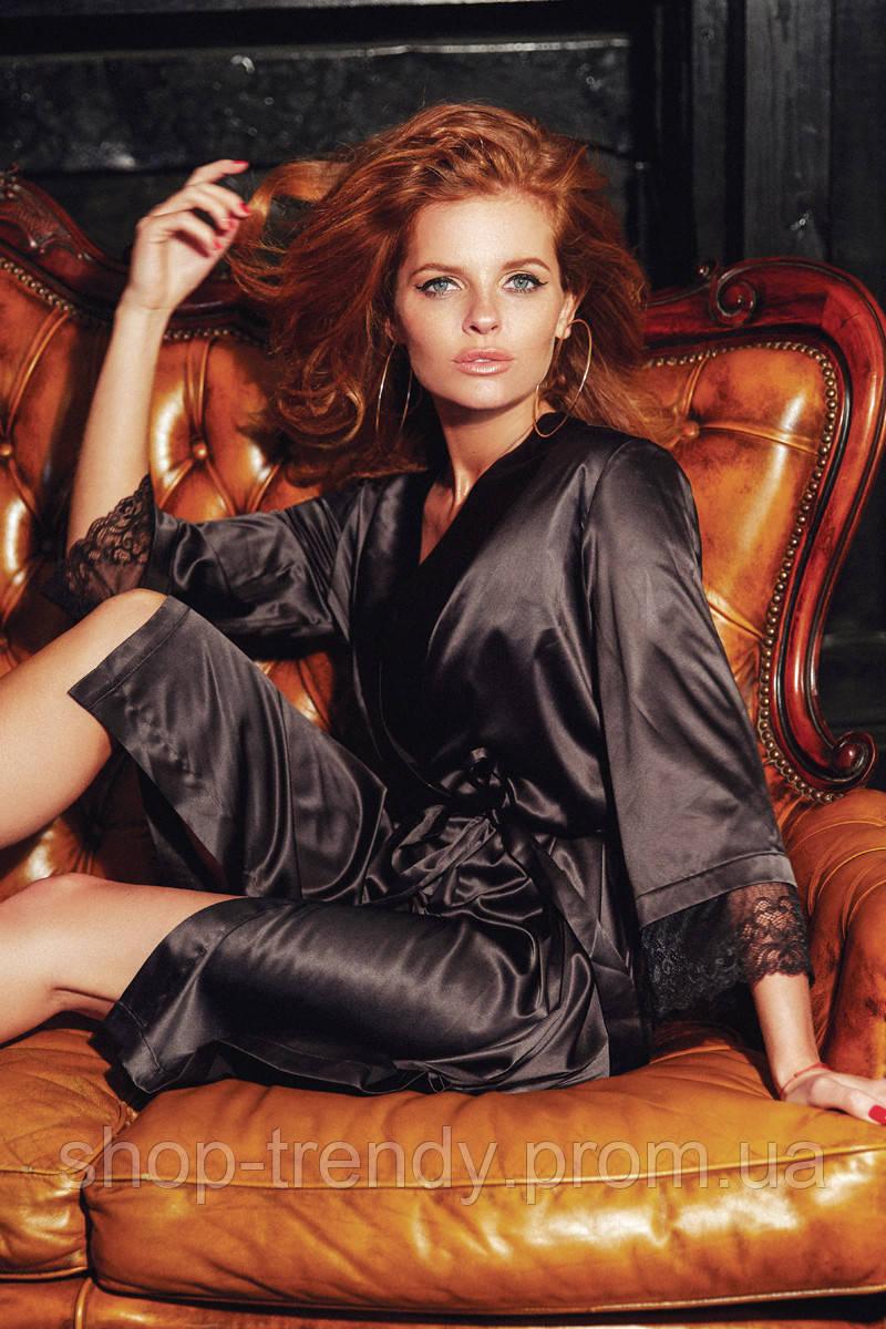 Женский халат и ночная рубашка Anabel Arto