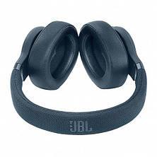 Наушники JBL E65BT NC Blue (JBLE65BTNCBLU), фото 3