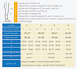 Гольфы мужские компрессионные, 2 класс Алком , фото 2