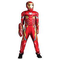 Костюм детский Iron Man Железный Человек 9-10лет, фото 1