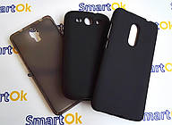 Celebrity TPU cover case for Nokia Lumia 1020, black чехол накладка силиконовая