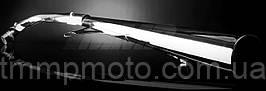 Глушитель Дельта для мопеда 125 см3