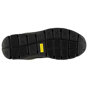 Кроссовки защитные Dunlop Jersey Safety Boots Mens, фото 2