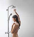 Душевая система Hansgrohe Croma 160 Showerpipe 27135000, фото 2