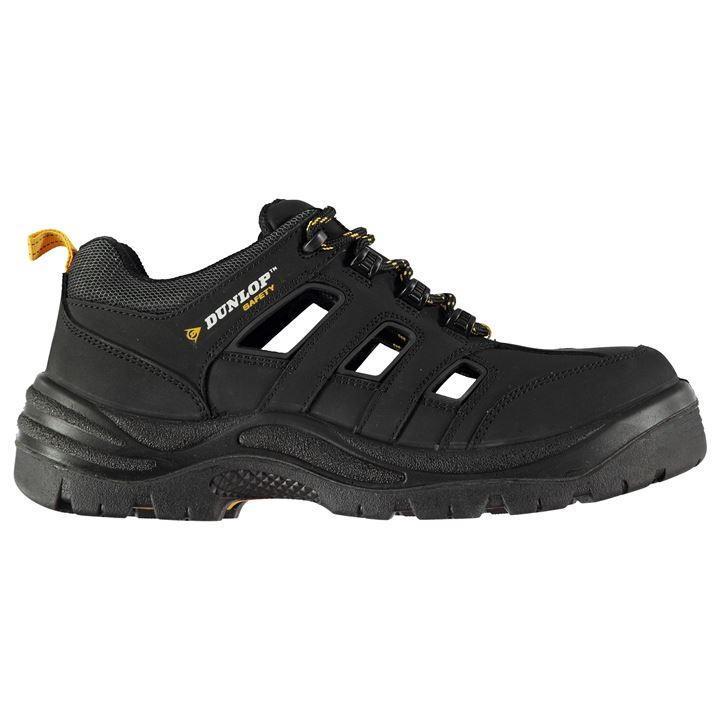 Кроссовки защитные Dunlop Hawaii Mens Safety Boots