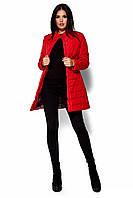 Пальто KARREE Пэрис S Красный (KAR-P000001)