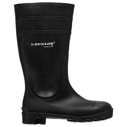 Резиновые сапоги Dunlop Safety Wellies Mens, фото 2