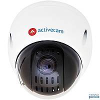 Поворотная IP-камера ActiveCAM AC-D5024, 2 Мп