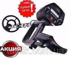СУПЕР ЦЕНА! Металлоискатель Velleman 62 GC1062 с дискриминацией