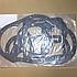 Комплект прокладок раздаточной  коробки КрАЗ-256, 6510 картонные прокладки  256-1802001, фото 3