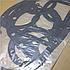 Комплект прокладок раздаточной  коробки КрАЗ-256, 6510 картонные прокладки  256-1802001, фото 4
