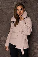Пуховик-куртка Тая, фото 1