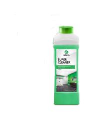 """Концентрированое щелочное моющее средство """"Super Cleaner"""" (канистра 1л), Grass TM"""
