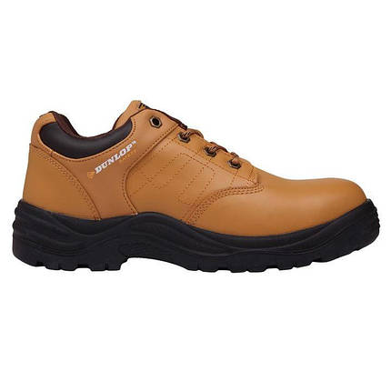 Ботинки Dunlop Kansas Mens Safety Shoes, фото 2