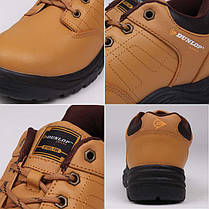 Ботинки Dunlop Kansas Mens Safety Shoes, фото 3