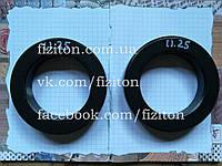 Блин (диск) стальной 0,25 кг + покраска, фото 1