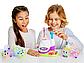 Конструктор из шаров OONIES Inflator Starter интерактивная игрушка для творчества, волшебная фабрика, фото 7