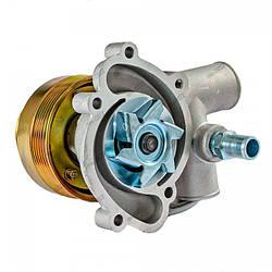 Водяной насос ГАЗ-405 (LWP 03063) Luzar