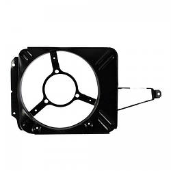 Дифузор вентилятора охлаждения ВАЗ-2103 (металл) Россия
