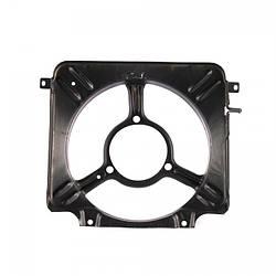 Дифузор вентилятора охлаждения ВАЗ-2108 (металл) Россия