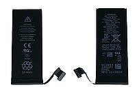 Аккумулятор для телефона для Apple IPhone 5 (1440 mAh) Оригинал (orig) Китай
