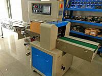 Автомат упаковки продуктов в подушечку