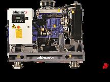 Промышленные дизель генераторы - ALIMAR