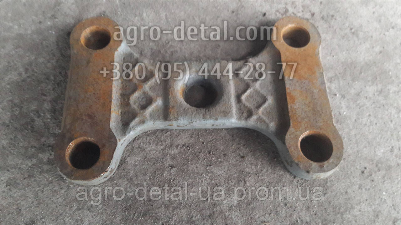Подкладка 151.31.110-1Б-01 передней рессоры тракторов Т-151,Т-156,Т-17221,Т-17021,Т-157