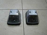 Повторители поворотов на крыло Mercedes G-class W463