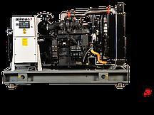 Промышленные дизель генераторы - SDEC