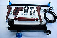 Комплект переоборудования под насос дозатор МТЗ-82 / переделка под насос дозатор