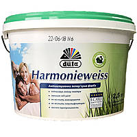 Антиалергенна фарба Dufa Harmonieweiss 2,5л