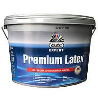 Латексна зносостійка  фарба Dufa Premium Latex 5л