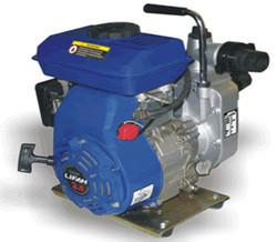 Бензиновая мотопомпа Lifan 40ZB15-1.4Q (8 м³/час)
