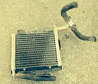 Радиатор печки Audi  А6 2.5td Allroad 1997-2004 427203503