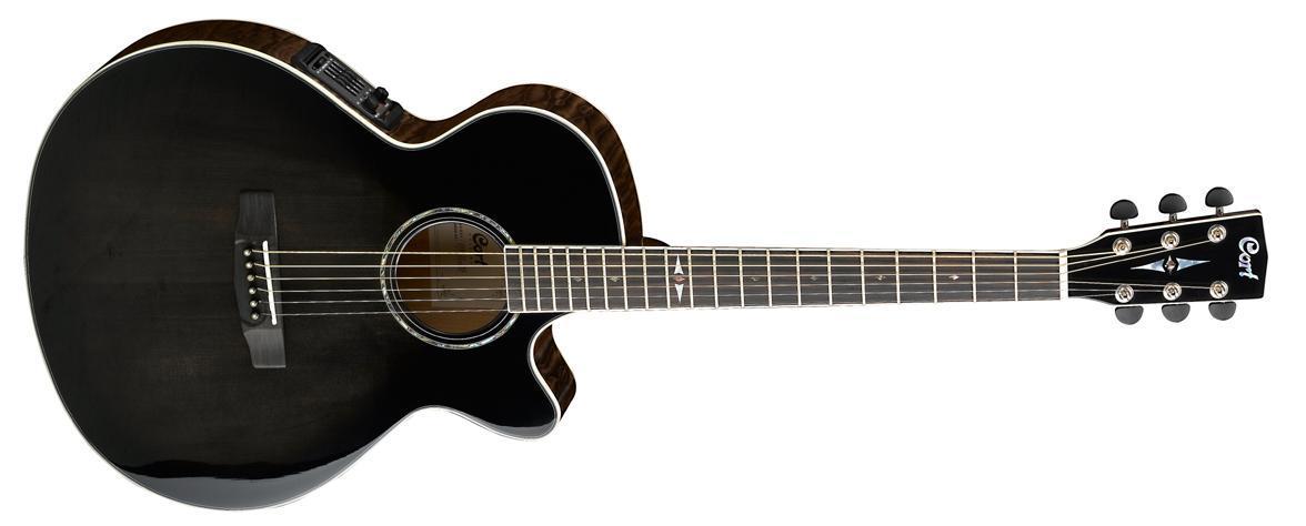 Електро-акустична гітара CORT SFX10 (TBK)