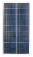 Солнечная панель 120Вт поликристалл KM(P)120