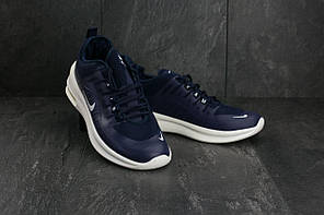 Мужские кроссовки резиновые весна/осень синие Ditof A 1868 -4
