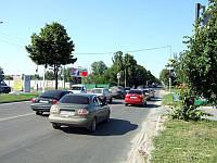 Билборды на ул. Трудовая и др. улицах г. Хмельницкий