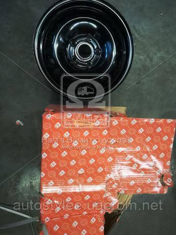 Диск колесный 15х6 (без упаковки), DK 1J0601027