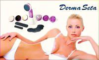 Набор Body Care, Derma Seta - массажер, депиляция, уход за телом