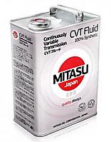 MITASU CVT Fluid 4L
