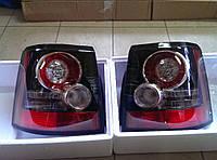 Задние фонари на Range Rover Sport с 2005 года