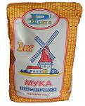Мука пшеничная 1 кг