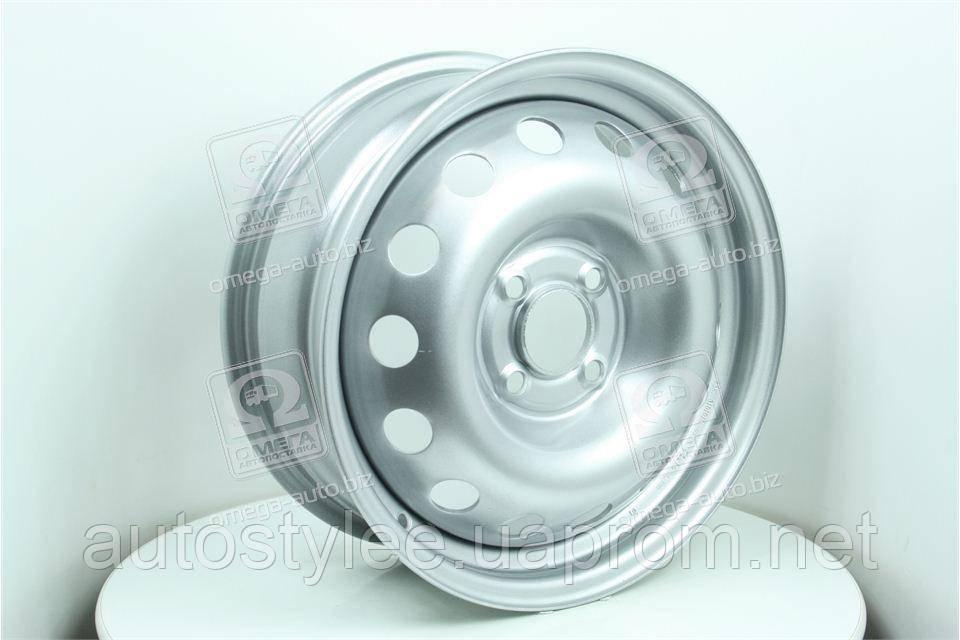 Диск колесный 15х6,0J 4x100 Et 50 DIA 60,1 RENAULT LOGAN, MCV (в упак.)  (без упаковки), 235.3101015-03