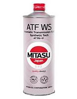 MITASU MV ATF (TOYOTA WS, HYUNDAI SP-IV) 1L
