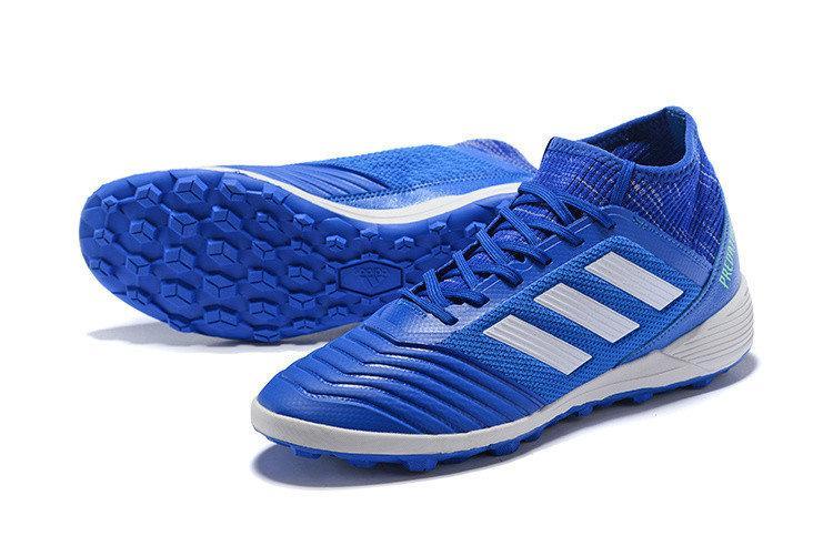 Футбольные сороконожки adidas Predator Tango 18.3 TF